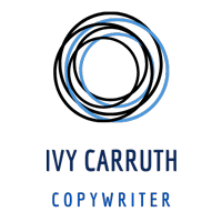 Ivy Carruth - Copywriter